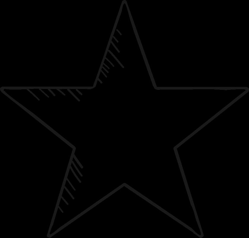 Einzelner Stern