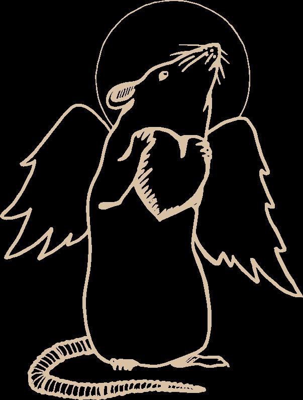 Zodiac Ratte Feng Shui 2020